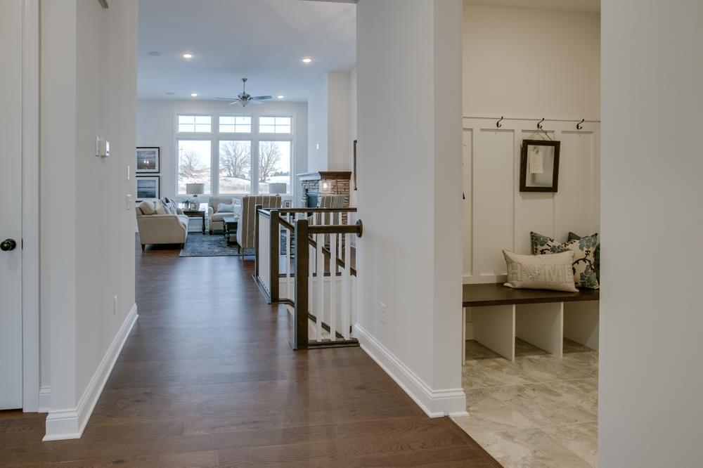 2,637sf New Home in Lake Elmo, MN