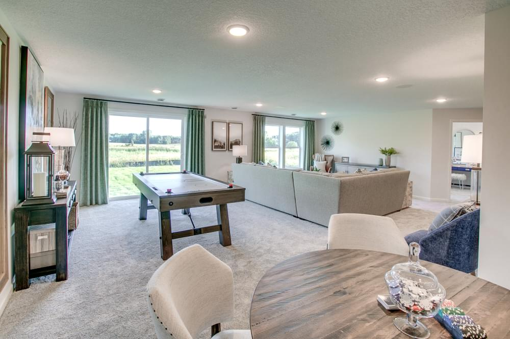 1,687sf New Home in Hudson, WI