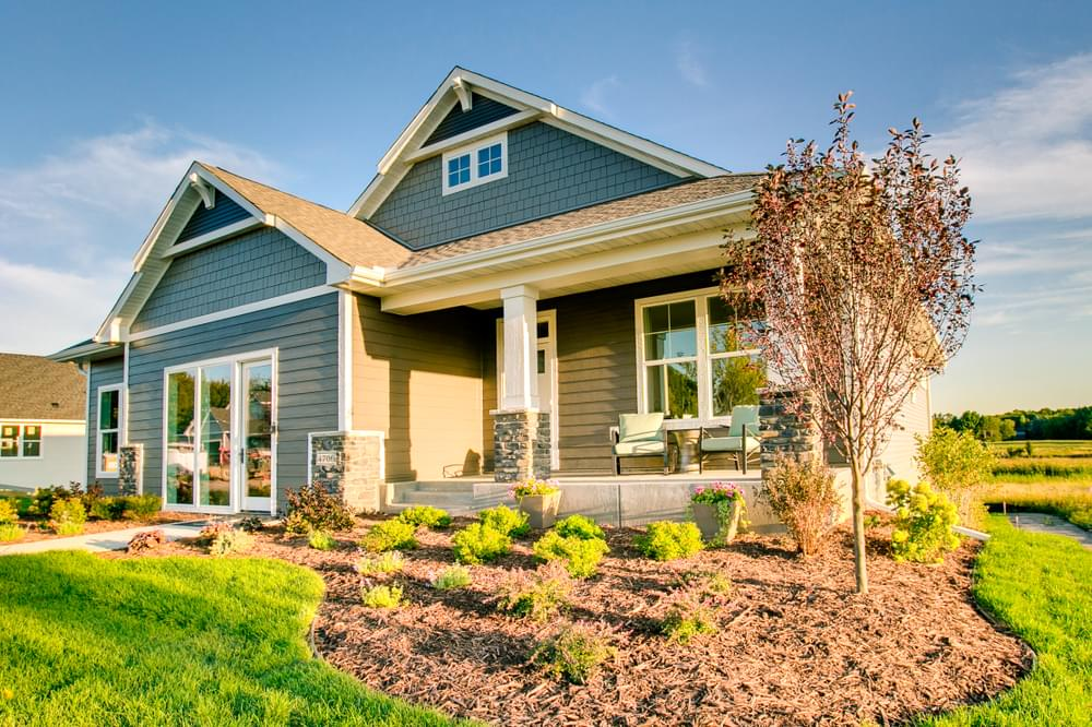 2,658sf New Home in Hastings, MN