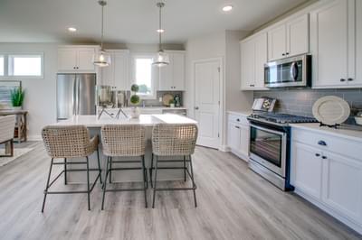 3,001sf New Home in Lake Elmo, MN