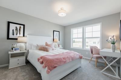 2,387sf New Home in Hugo, MN