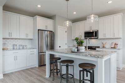 2,385sf New Home in New Richmond, WI