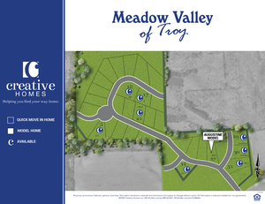 Meadow Valley of Troy
