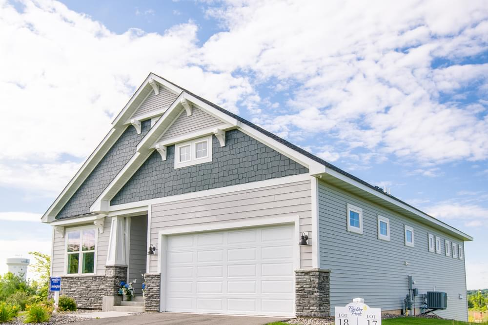 2,816sf New Home in Woodbury, MN