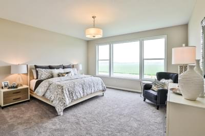 4br New Home in Hastings, MN