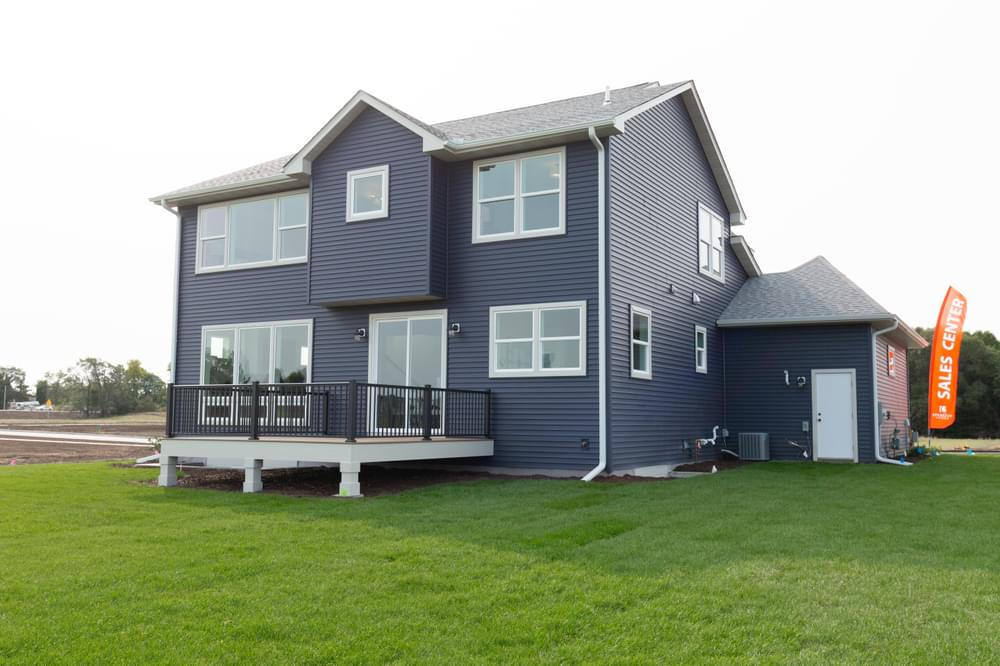 New Home in Hastings, MN