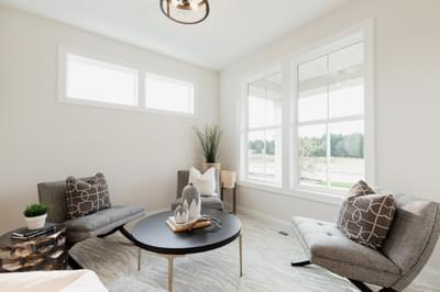 2,551sf New Home in Lake Elmo, MN