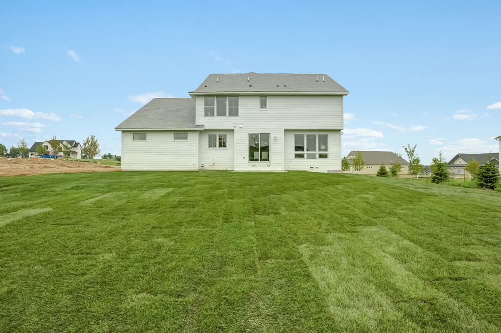 New Home in Hudson, WI