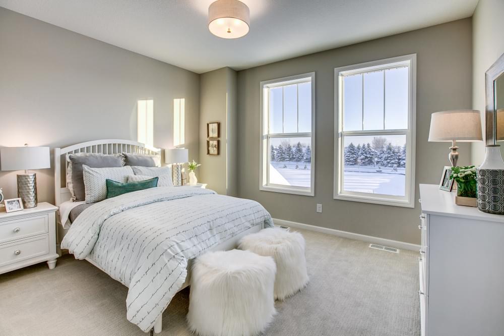 4,511sf New Home in Lake Elmo, MN
