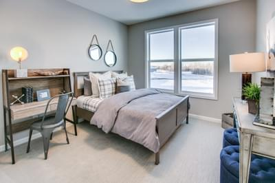 6br New Home in Lake Elmo, MN