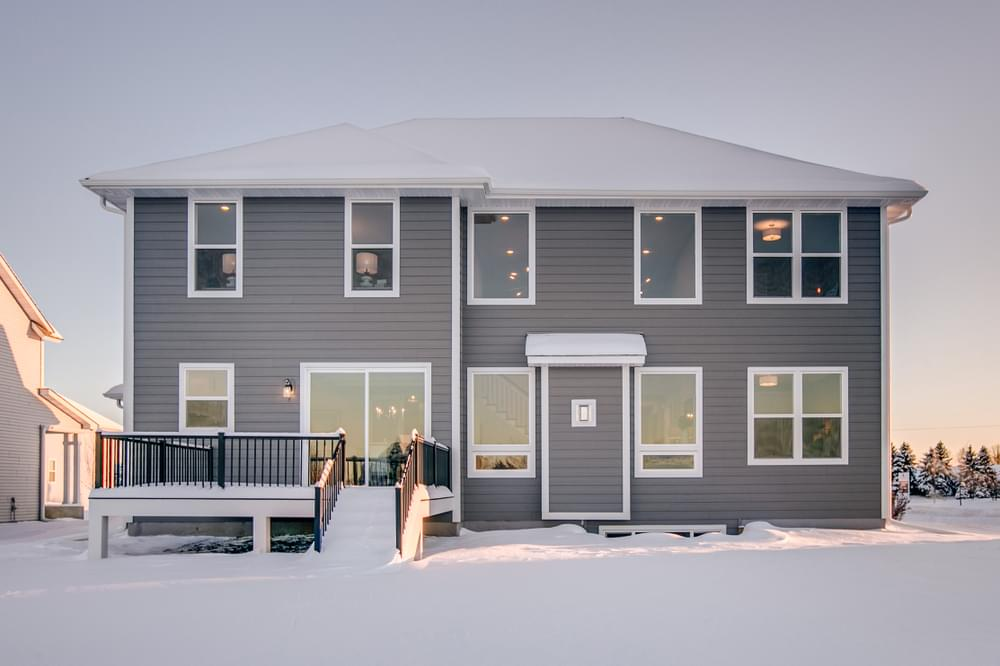 Lake Elmo, MN New Home