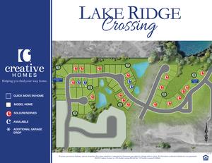 Lake Ridge Crossing