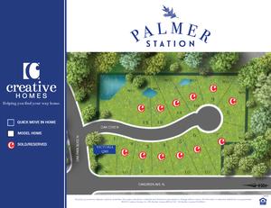 Palmer Station