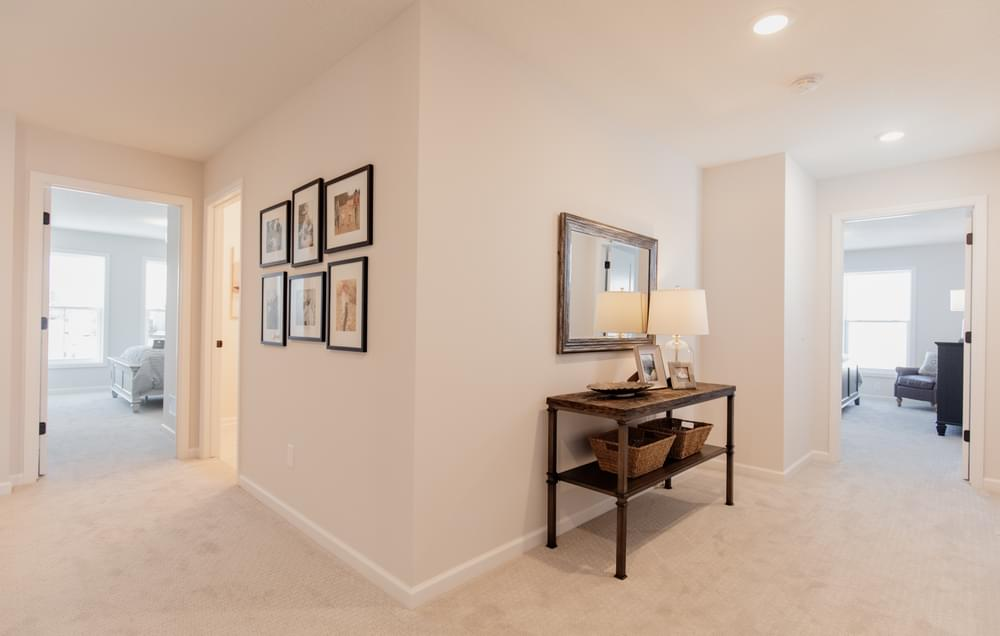 Briarcroft New Homes in Woodbury, MN