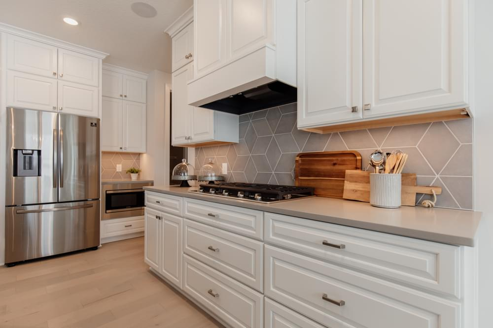 New Homes in Woodbury, MN