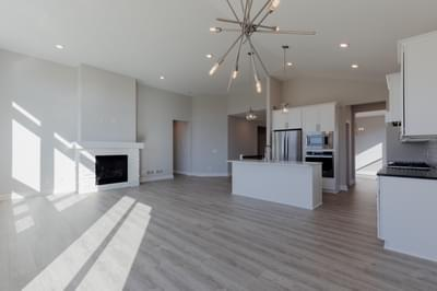 1,821sf New Home in Hastings, MN