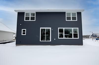 2,196sf New Home in New Richmond, WI
