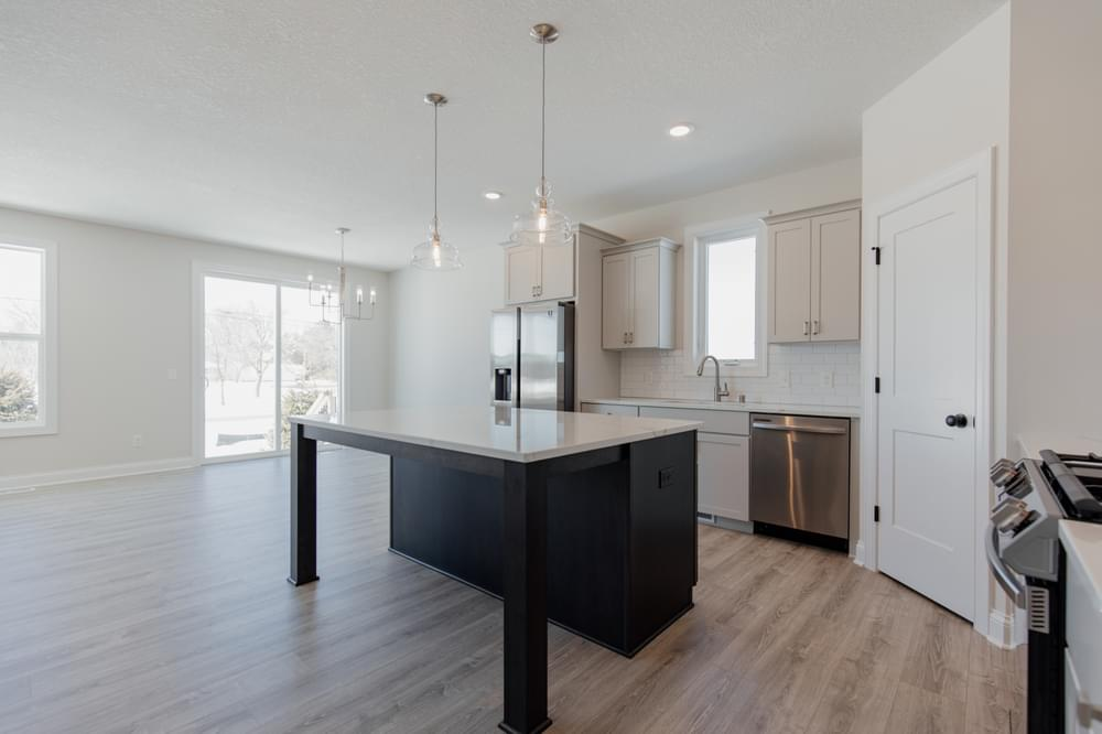 2,658sf New Home in Woodbury, MN
