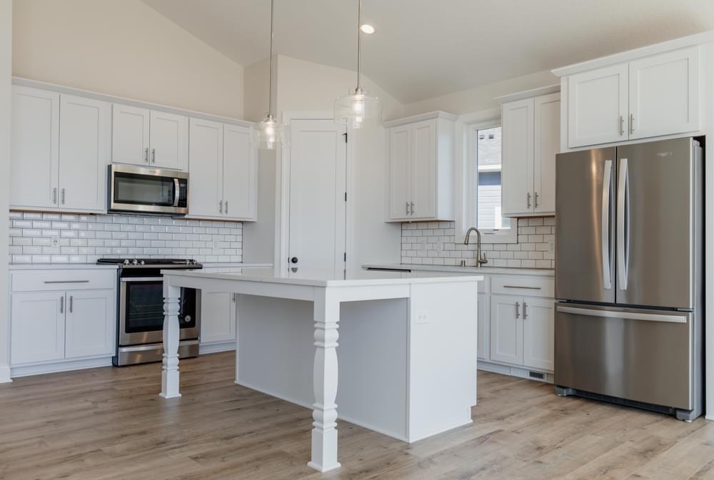 1,867sf New Home in Lake Elmo, MN