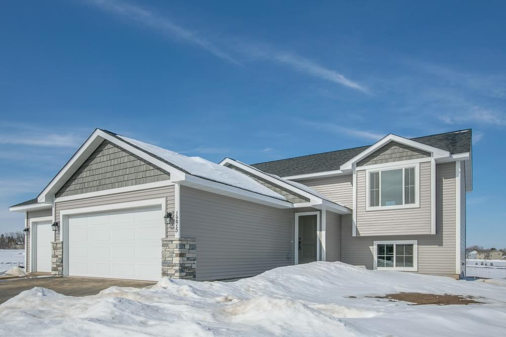 Highview New Home in River Falls, WI