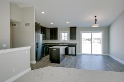 2br New Home in River Falls, WI