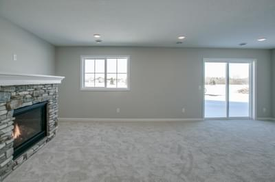 New Home in River Falls, WI