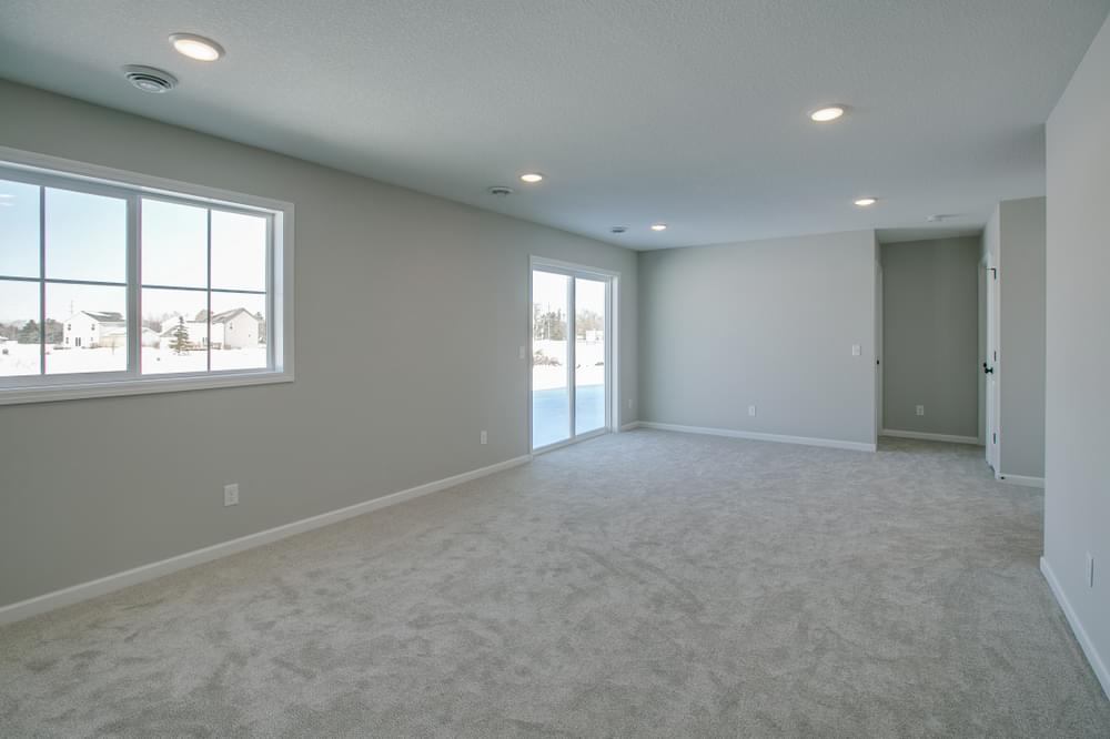 1,120sf New Home in New Richmond, WI
