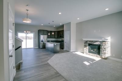 1,367sf New Home in River Falls, WI