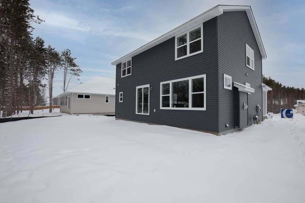 New Homes in New Richmond, WI