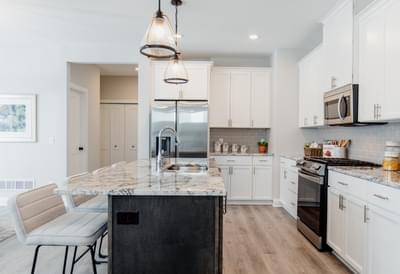 New Richmond, WI New Homes