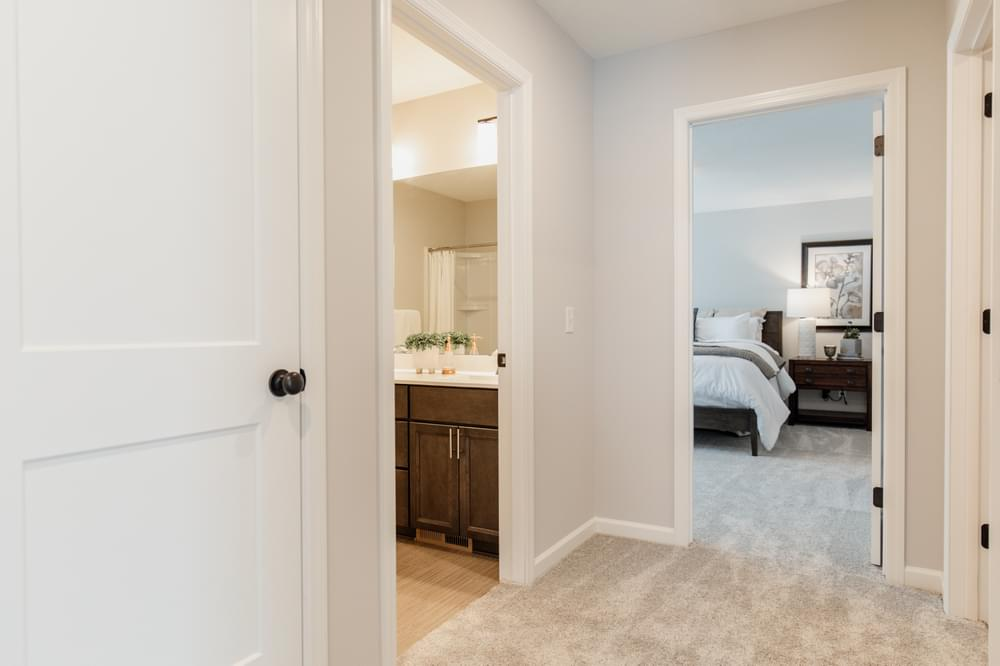 Willow River Bluffs New Homes in New Richmond, WI