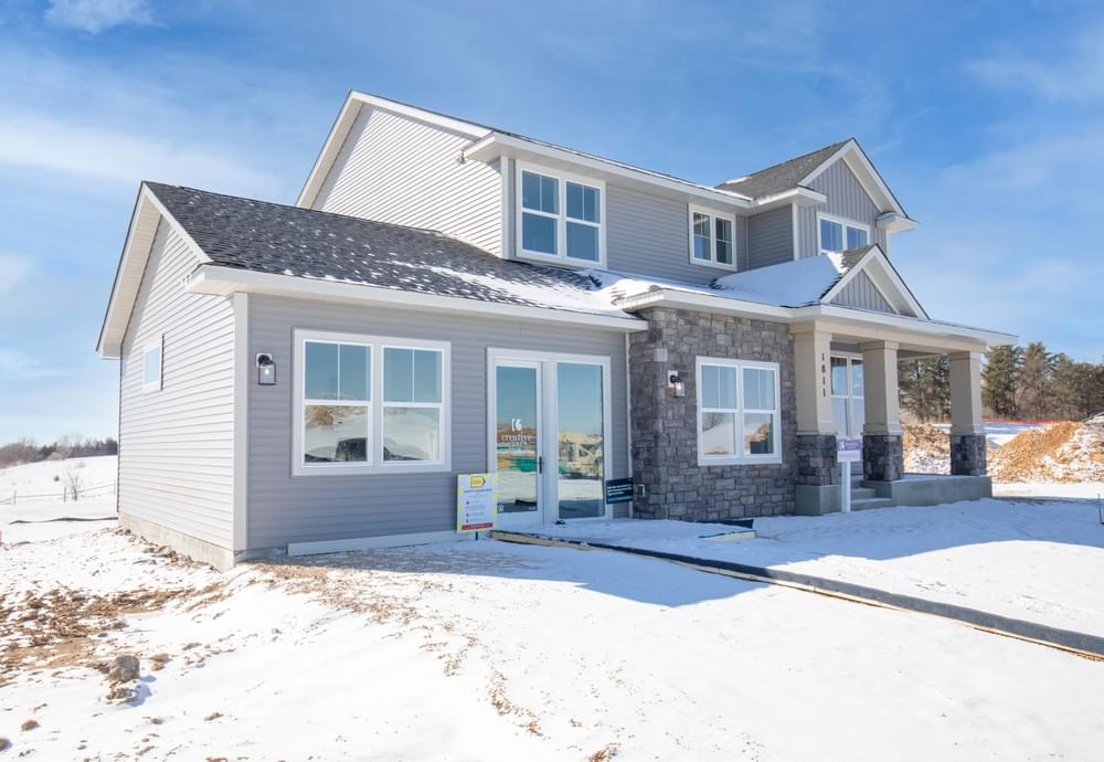 New Homes in Hastings, MN