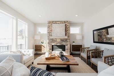 Heritage Ridge New Homes in Hastings, MN