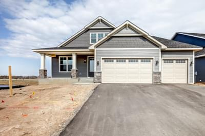 New Home in Blaine, MN