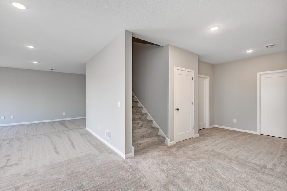 2,473sf New Home in Blaine, MN