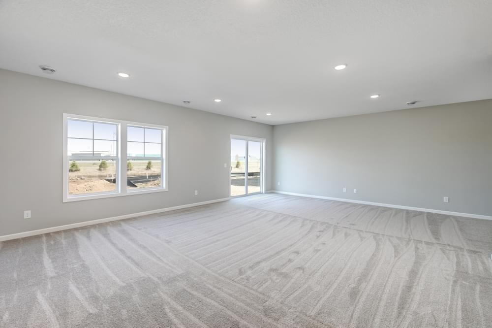 3br New Home in Blaine, MN