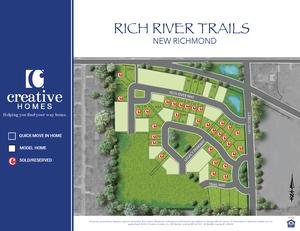 Rich River Trails