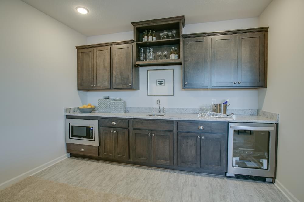 2,683sf New Home in Lake Elmo, MN