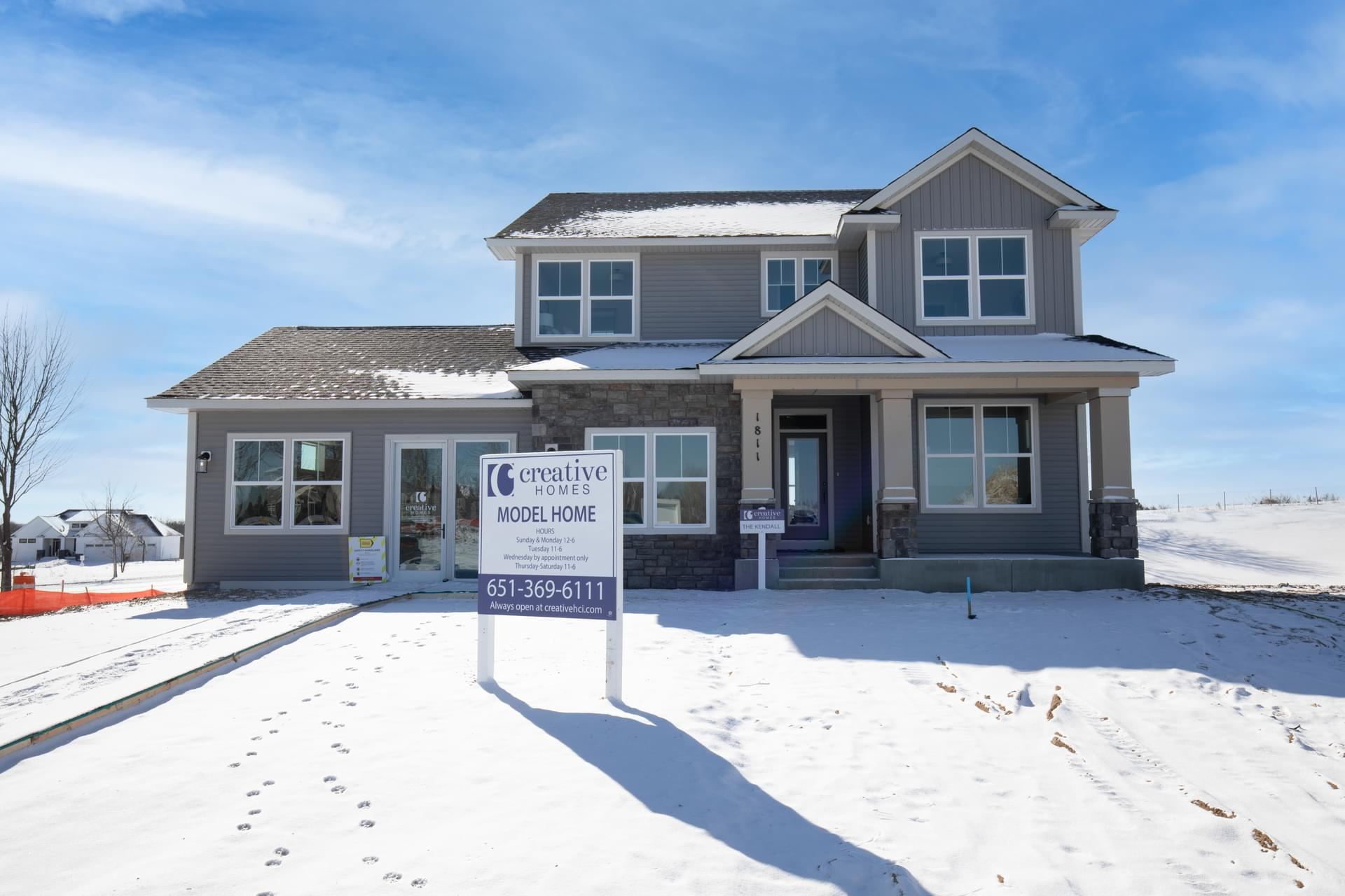 Successful Spring Parade of Homes