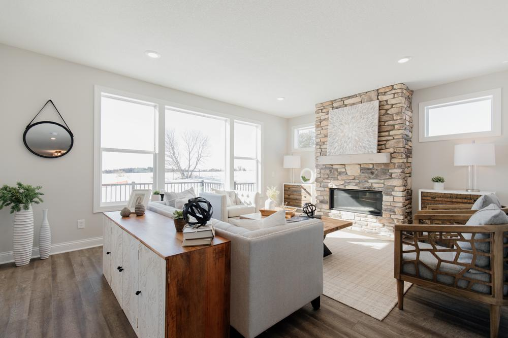 2,385sf New Home in Hudson, WI