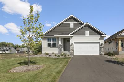 2,739sf New Home in Lake Elmo, MN