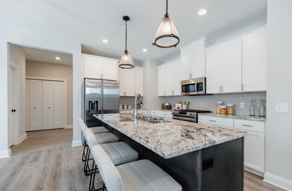 5br New Home in Dayton, MN