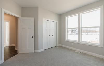 2,807sf New Home in Lake Elmo, MN