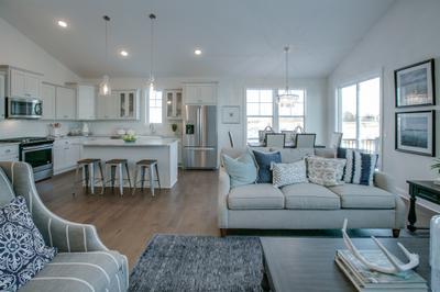2,653sf New Home in Lake Elmo, MN