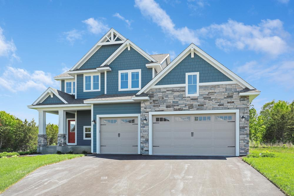 2,417sf New Home in Hastings, MN