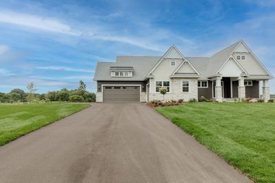 3,801sf New Home in Lake Elmo, MN