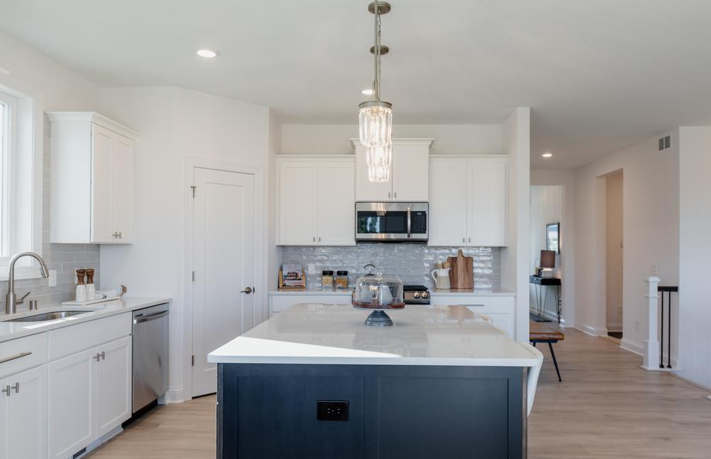 2,700sf New Home in Hugo, MN
