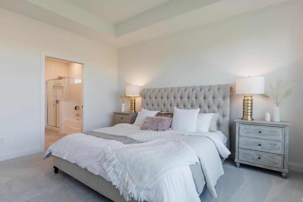 3br New Home in Hugo, MN