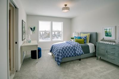 3,074sf New Home in Lake Elmo, MN