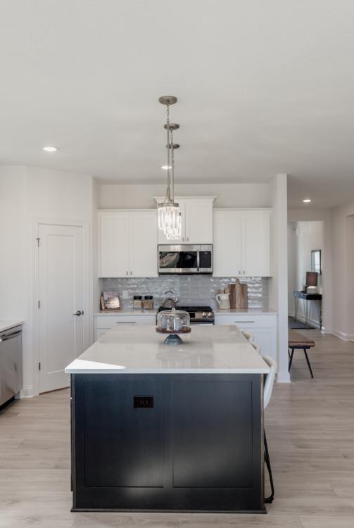 2,700sf New Home in Lake Elmo, MN